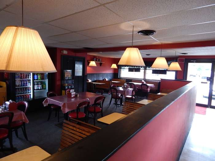 Cortland Restaurants Delivery Dining